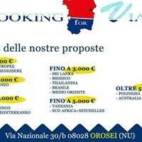 Offerta Sardegna di Looking For Viaggi Orosei