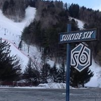 Suicide Six Ski Area