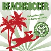 Beachsoccer Isling