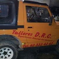 Talleres DRC