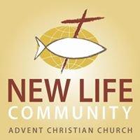 New Life Community AC Church Baraboo