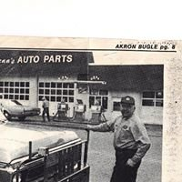 Renn's Auto Parts and Service