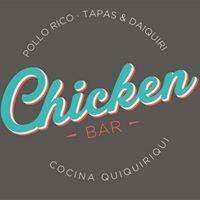 Chicken Bar Barcelona