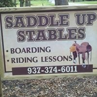 Saddle Up Stables