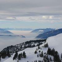 Monts-Jura Ski Station
