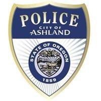 Ashland Oregon Police Department