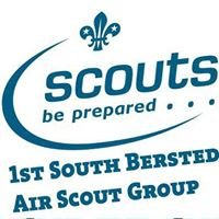 1st South Bersted Air Scout Group