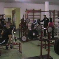Palestra Gymnica Club Gavoi