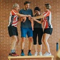 SRS - Für Menschen im Sport