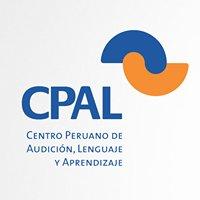 CPAL-Centro Peruano de Audición, Lenguaje y Aprendizaje