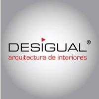 Desigual - Arquitectura de Interiores