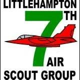7th Littlehampton Air Scout Group