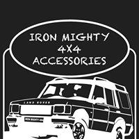IRON Mighty 4X4