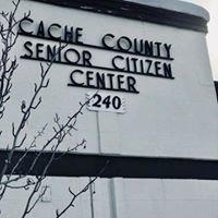 Cache County Senior Citizens Center