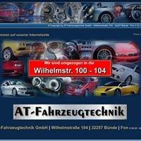 AT-Fahrzeugtechnik & Hülshorst GmbH