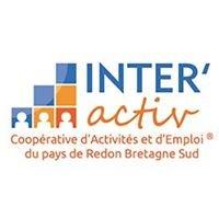 Inter'activ Coopérative d'Activités et d'Emploi