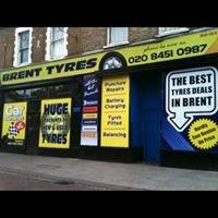 Brent Tyres