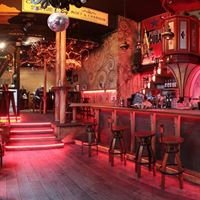 Le Charly's Bar