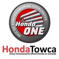Honda Towca