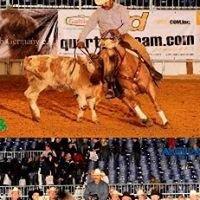 Jimmy Flores Performance Horses