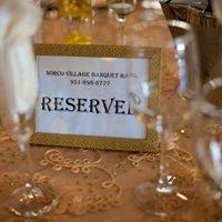 Norco Village Banquet Hall