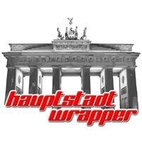 Hauptstadt Wrapper