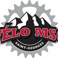 Vélo de montagne MSG, Saint-Georges