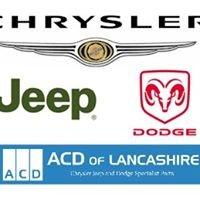 ACD Chrysler Jeep Dodge Repairs & Servicing