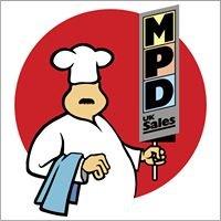 MPD UK SALES