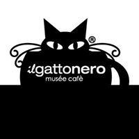 Il Gatto Nero Musée Cafè