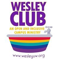 Wesley Club at the University of Washington
