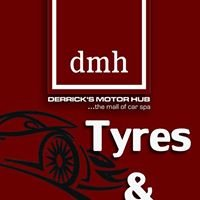 Dmh Tyres & Car Modifications