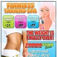 Flawless Tanning Spa Norco