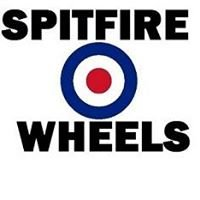 Spitfire Custom Wheels