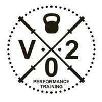 Vo2 Performance Training