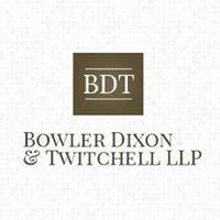 Bowler Dixon & Twitchell LLP