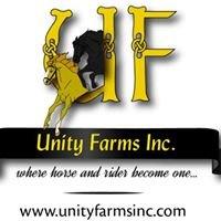 Unity Farms, Inc.