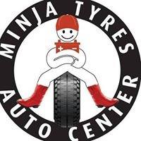 Minja Auto Center
