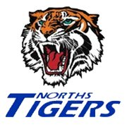 North Ipswich Tigers Senior RLFC