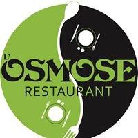 L'osmose restaurant
