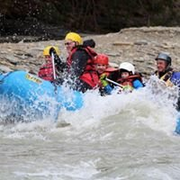 Zoar Valley Rafting & Canoe Company