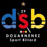 Douarnenez Sport Billard - DSB 29