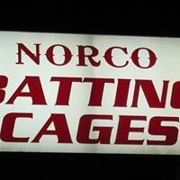 Norco Batting Cages