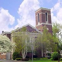 Hamburg United Methodist Church