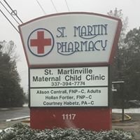 St. Martin Pharmacy