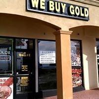 Northridge Gold Mine & Diamond Buyers