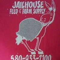 Jailhouse Feed & Farm Supply