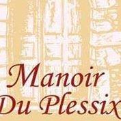 Le Manoir du Plessix - Table et chambres d'hôtes
