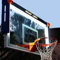 Baller Lights Basketball Backboard Lights