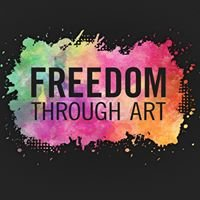 Freedom Through Art